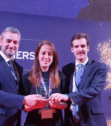 "FINNOVATING RECEIVES THE ""DRIVING COLLABORATION"" AWARD OF THE BRITISH EMBASSY IN SPAIN"